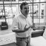 José Ramón Alonso: «Ante argumentos antivacunas reaccionamos sacudiendo a sus defensores y no es el camino»