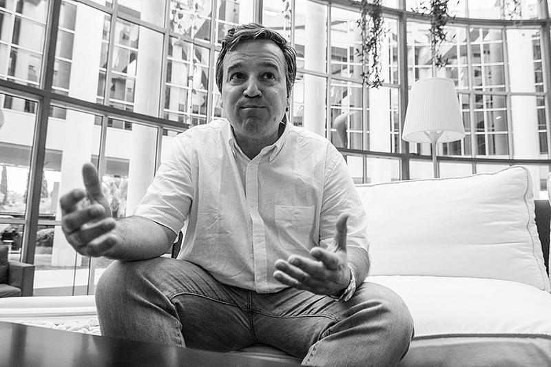 José Ramón Alonso para Jot Down 4
