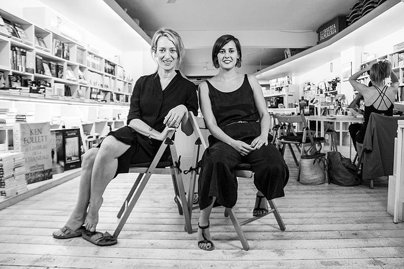 Milena Busquets y Jenn Díaz para Jot Down 7