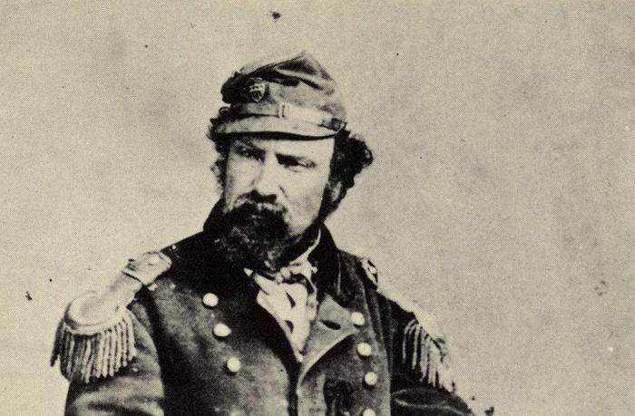 Norton I Emperador de los Estados Unidos y Protector de México. Fotografía: DP.