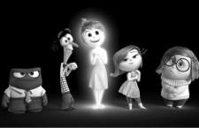Del revés (Inside Out): el cine familiar era esto