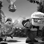 ¿Cuál es tu película de Pixar favorita?