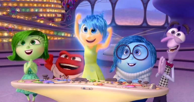 Imagen de Pixar.