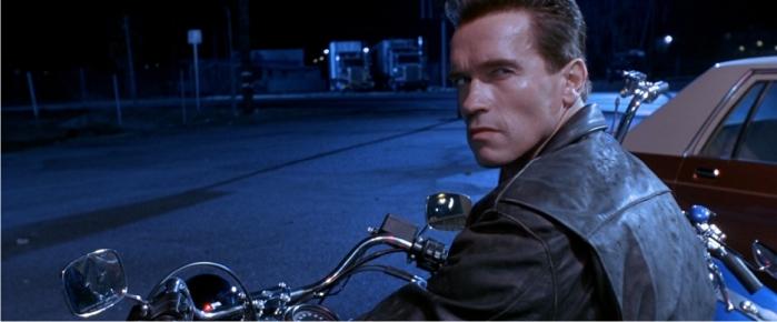 Terminator 2. Imagen: TriStar Pictures.