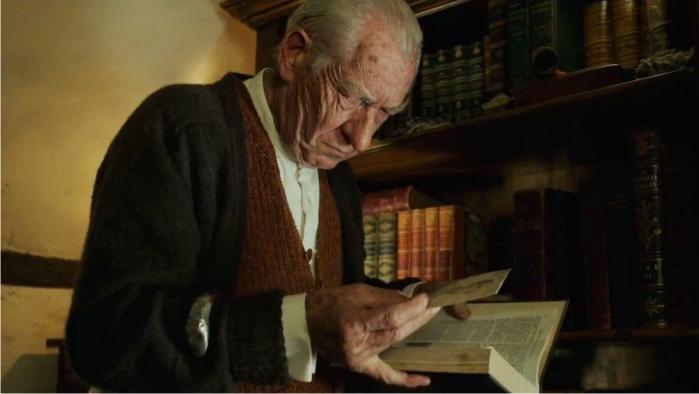 Mr. Holmes. Imagen: