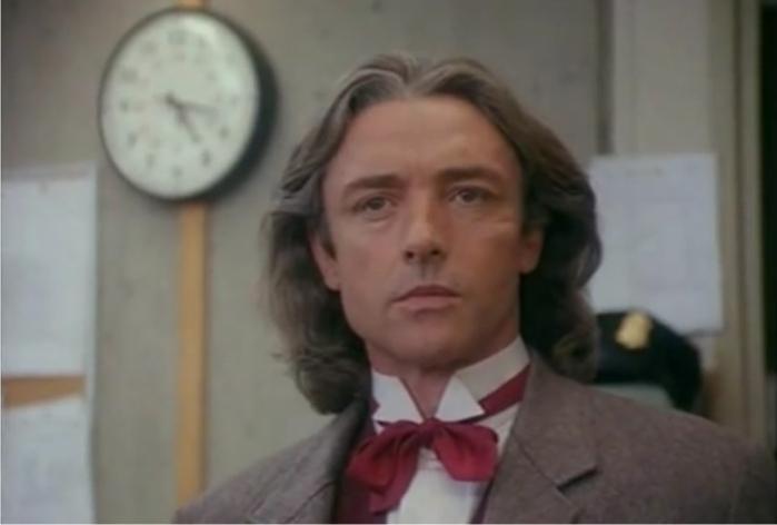 Sherlock Holmes Returns. Imagen: