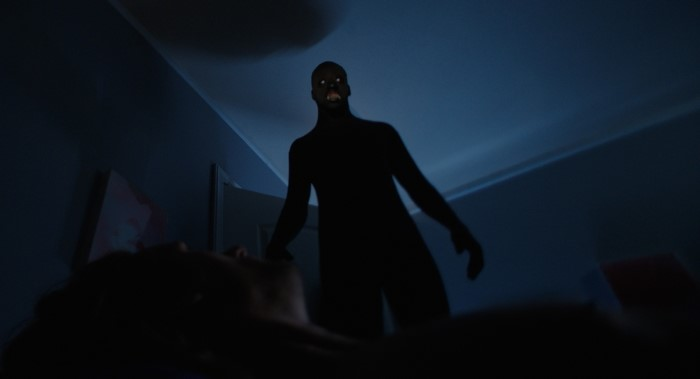 Escena de The Nightmare. Imagen: Campfire / Zipper Bros Films.