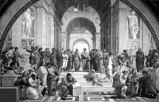 Elcosmos pertenece a los griegos (I)