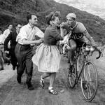 Sígueme si puedes: hazañas y miserias en el Tour de Francia