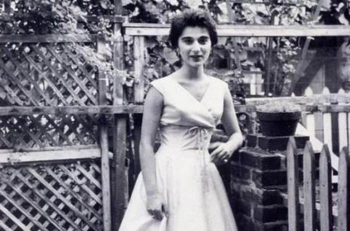 Kitty Genovese. Fotografía perteneciente a su familia.