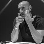 Monchi: «Bilardo es la persona que más me ha influido en el fútbol y en la vida»