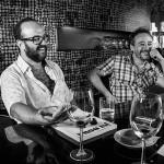 Santi Balmes y Gonçal Planas: «Somos como los irlandeses o escoceses, caemos bien cuando demostramos sumisión cultural»