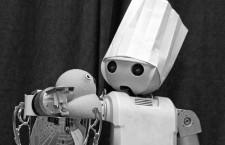 Elataque de los robots adorables