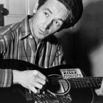 Woody Guthrie: revisitando las Dust Bowl Ballads