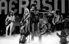La historia de Aerosmith en 50 canciones (I)