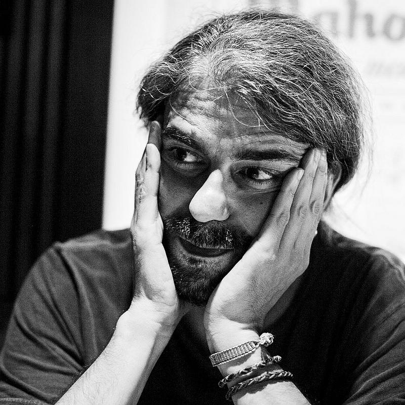 Fernando León de Aranoa para Jot 2