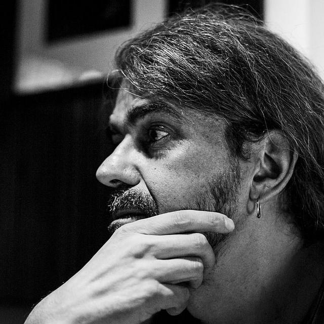 Fernando León de Aranoa para Jot 3