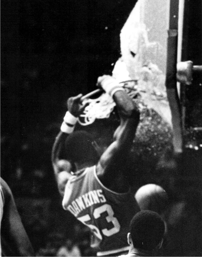 Foto: cortesía de NBA.