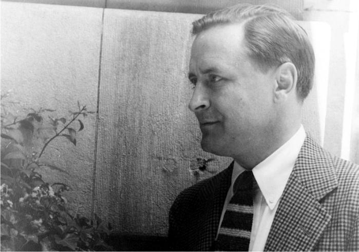 Francis Scott Fitzgerald. Foto Carl Van Vechten / Library of Congress. (DP)