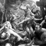 Elamor por el mal y viceversa