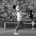 Michael Chang, Ivan Lendl y el saque de cuchara: historia de un milagro adolescente