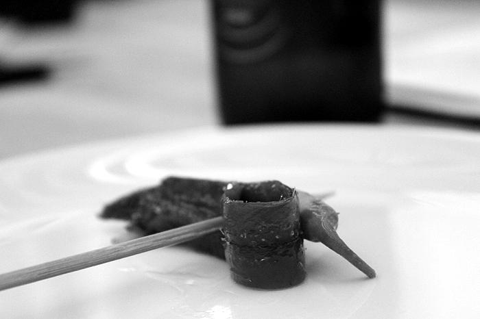 C mo perder el miedo a la cocina contempor nea jot down for Cocinas contemporaneas 2015