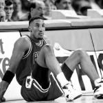 Los horribles últimos días de Scottie Pippen en Chicago