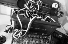 Ocho escritoras feroces