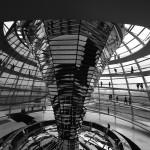 Tragicomedia de Norman Foster y la cúpula del Reichstag