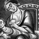 ¿Cuál es la pintura más secretamente blasfema e incluso satánica?