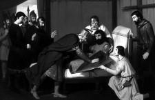 ¿Qué personaje histórico español merecería una serie de televisión?