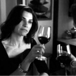 Una copa de vino para dominar la televisión