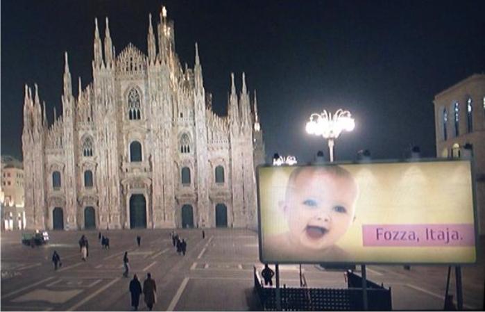 Imagen: Sky Italia.