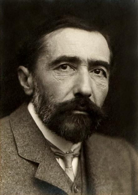 Joseph Conrad intentaba desembarzarse de los lastres del romanticismo. (foto: DP)
