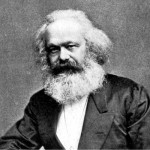 Lademocracia según Karl Marx