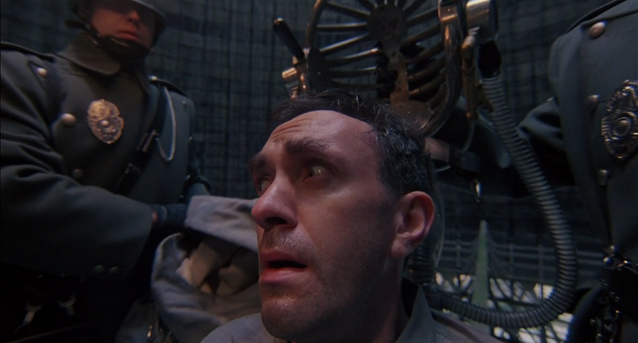 Brazil, de Terry Gilliam (1985)