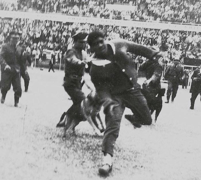 Imagen de portada de el libroEl gol de la muerte de Efraín Rúa