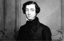 La democracia según Alexis de Tocqueville