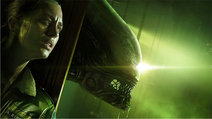 Alien: Isolation. Imagen: Creative Assembly.