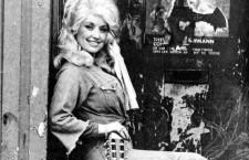 Dolly Parton. Imagen: RCA.