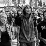 Guy Fawkes, o cómo un ultracatólico se convirtió en icono de la revolución global