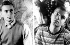 Gore Vidal y Truman Capote. Fotografías: Corbis.