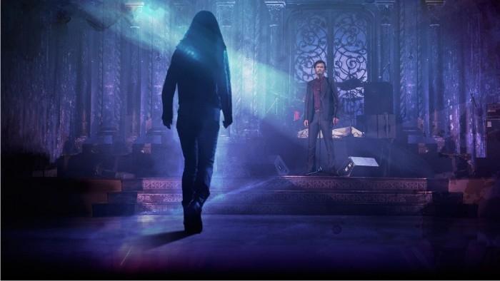 Imagen: Netflix / Marvel TV.