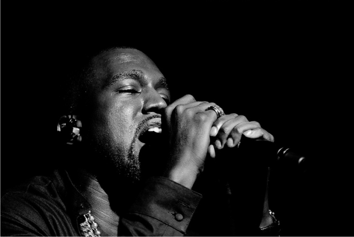 Kanye West. Foto: Kenny Sun (CC)