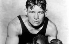 Billy Miske (1894-1924) Imagen: DP