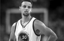 Stephen Curry, el improbable dueño y señor de la NBA