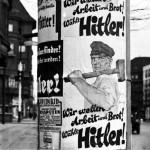 ¿Quién votó a Hitler?