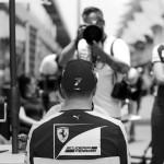 Kimi Räikkönen: el hombre que nunca estuvo allí