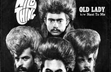 ¿Cuál es el peinado definitivo visto en una portada de disco?