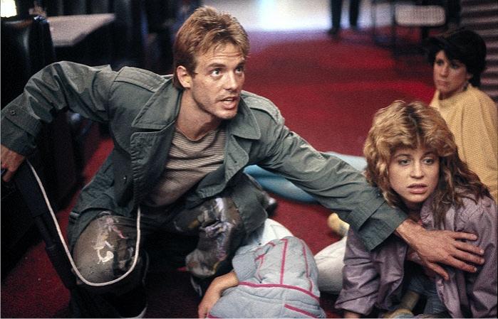 Terminator. Imagen: Pacific Western / Hemdale Film Corporation.